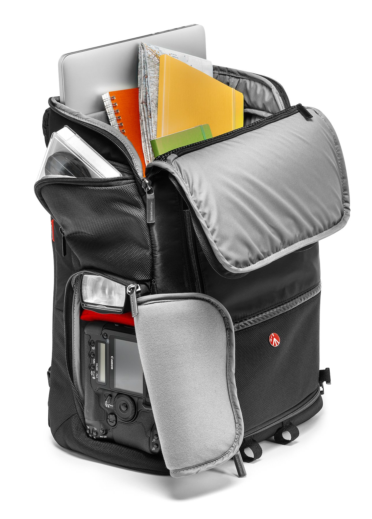 Manfrotto Advanced Camera and Laptop Backpack Tri L for DSLR